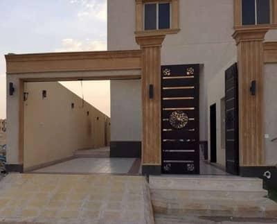 Villa for Sale in Khamis Mushait, Aseer Region - اربع فلل للبيع بحي ملقا الموسى