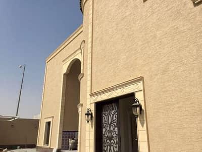 5 Bedroom Villa for Sale in Khamis Mushait, Aseer Region - فيلا درج صالة