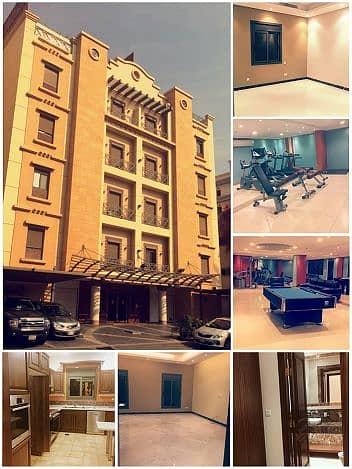 شقة 3 غرفة نوم للايجار في الرياض، منطقة الرياض - وحدات الزهراء 2 السكنية الراقية