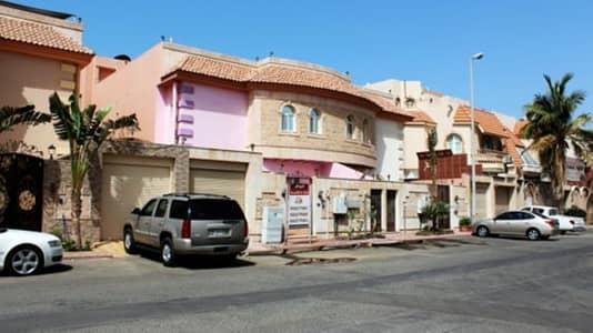 10 Bedroom Villa for Sale in Jeddah, Western Region - فيلا مستقلة مستعملة  فاخرة في النعيم للبيع بسعر مغري