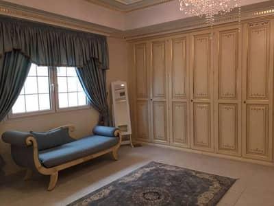 6 Bedroom Villa for Rent in Afif, Riyadh Region - فيلا للايجار بحي السليمانيه مع الاثاث كاملا