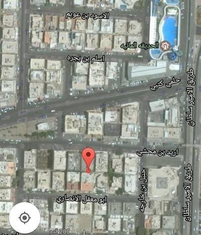 Residential Land for Sale in Riyadh, Riyadh Region - ارض للبيع في حي الزهراء