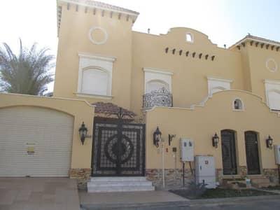 فیلا 5 غرفة نوم للايجار في جدة، المنطقة الغربية - فيلا للإيجار في حي النعيم - جدة