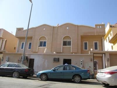 فیلا 5 غرفة نوم للايجار في جدة، المنطقة الغربية - فيلا للإيجار في حي البساتين البركة - جدة
