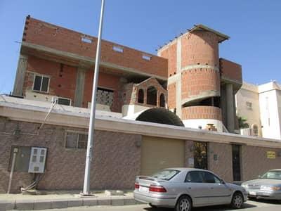 16 Bedroom Villa for Sale in Riyadh, Riyadh Region - فيلا للبيع في حي المحمدية - جدة