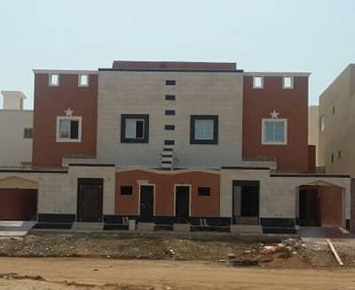 3 Bedroom Villa for Sale in Jeddah, Western Region - للبيع فلتين دوبلكس في مخطط البيت المثالي حي الياقوت أبحر الشمالية - جدة