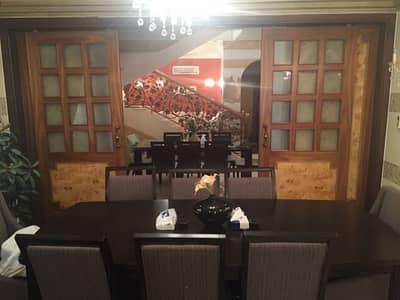 فیلا 6 غرفة نوم للايجار في جدة، المنطقة الغربية - للإيجار فيلا مفروشة فاخرة في حي البساتين