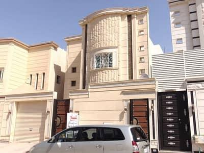 4 Bedroom Villa for Sale in Riyadh, Riyadh Region - فيلا دوبلكس