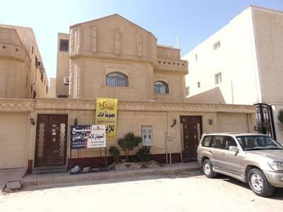 فیلا 4 غرفة نوم للبيع في الرياض، منطقة الرياض - فيلا بموقع مميز دور+دور+شقه