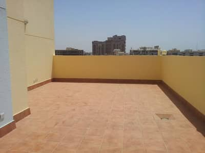 3 Bedroom Floor for Rent in Jeddah, Western Region - Photo