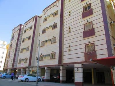 دور 6 غرفة نوم للبيع في جدة، المنطقة الغربية - فيلا روف للبيع في مخطط بن لادن -جدة