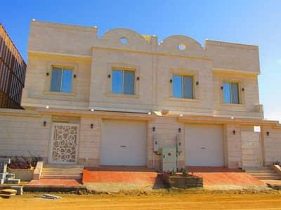 6 Bedroom Villa for Sale in Jeddah, Western Region - فيلا للبيع في مخطط بايزيد أبحر الشمالية -جدة