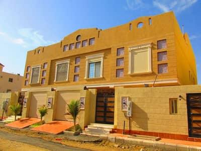 6 Bedroom Villa for Rent in Jeddah, Western Region - فيلا للايجار في مخطط بايزيد أبحر الشمالية -جدة