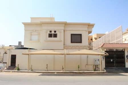 فیلا 4 غرفة نوم للايجار في جدة، المنطقة الغربية - Independent Villa For Rent  750 Sqm