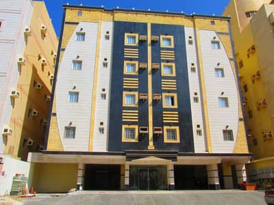 3 Bedroom Apartment for Sale in Jeddah, Western Region - Photo
