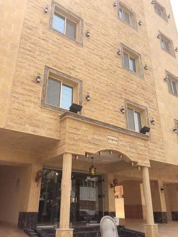 فلیٹ 3 غرفة نوم للايجار في جدة، المنطقة الغربية - شقة مـميزة للايجار في النزهة , جدة