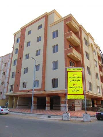 4 Bedroom Apartment for Sale in Al Zulfi, Riyadh Region - ملحق للبيع في حي العزيزية - جدة