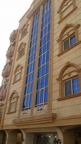 4 Bedroom Apartment for Sale in Al Zulfi, Riyadh Region - شقة  للبيع في حي الروضة - مدينة جدة بجوار مسجد محمد عبده شارع حمد الجاسر