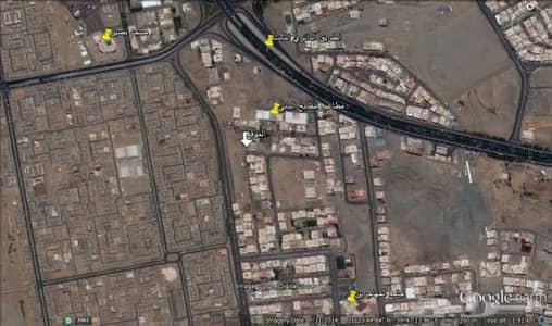 Residential Land for Sale in Al Dilam, Riyadh Region - أرض سكنية في مخطط الخالدية 2 - مكة المكرمة