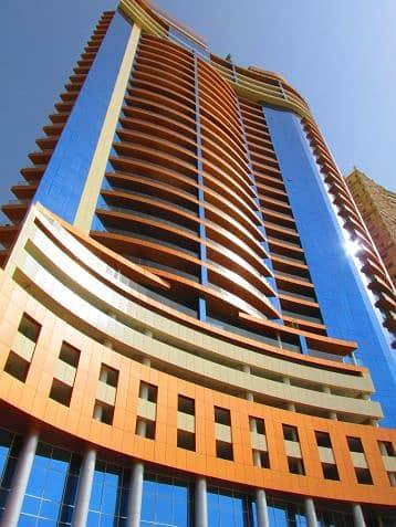 فلیٹ 8 غرفة نوم للبيع في جازان، منطقة جازان - شقة للبيع في حي الشاطئ -  مدينة جدة