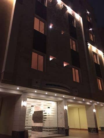 شقة 2 غرفة نوم للايجار في جدة، المنطقة الغربية - شقة جديدة فاخرة للايجار بحي السلامه - جدة
