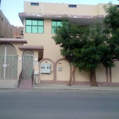 7 Bedroom Villa for Sale in Mecca, Western Region - » للبيع فيلا بمكه المكرمه ( حي وادي جليل )