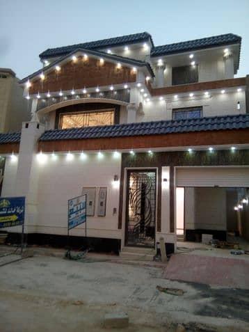 شقة 4 غرفة نوم للبيع في الرياض، منطقة الرياض - للبيع دور وثلاث شقق شمالية 20م