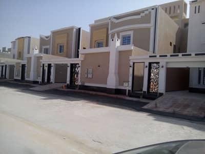 4 Bedroom Villa for Sale in Riyadh, Riyadh Region - فيلا دور وثلاث شقق للبيع بحى المونسية شمالية 20م شغل راقى جدا