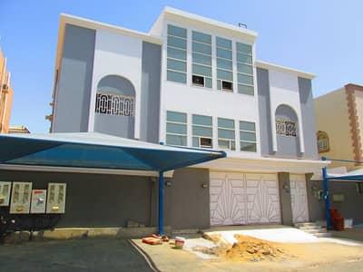 4 Bedroom Flat for Rent in Afif, Riyadh Region - شقة للايجار في حي النهضة 2