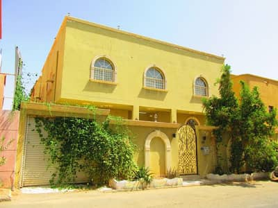3 Bedroom Flat for Rent in Afif, Riyadh Region - شقة للايجار في حي النهضة 2