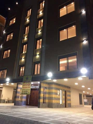 شقة 3 غرفة نوم للايجار في الرياض، منطقة الرياض - شقة للإيجار سوبر لوكس حي الزهراء 2 - جدة