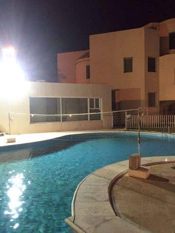 فیلا 3 غرفة نوم للايجار في الرياض، منطقة الرياض - كمباوند للايجار بحطين الثغر
