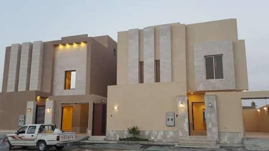 3 Bedroom Villa for Sale in Dammam, Eastern Region - للبيع فيلا بالرياض حي الامانه