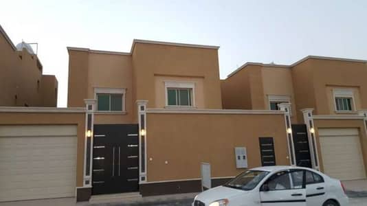 5 Bedroom Villa for Sale in Riyadh, Riyadh Region - للبيع فيلا بالرياض حي القيروان
