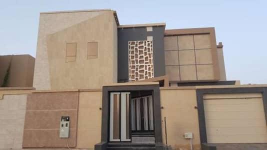 فیلا 4 غرفة نوم للبيع في الرياض، منطقة الرياض - للبيع فيلا بالرياض حي الملقا