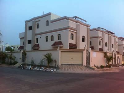 Villa for Sale in Jeddah, Western Region - Villa For Sale