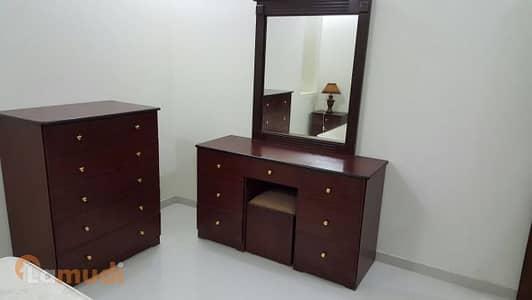 شقة 1 غرفة نوم للايجار في الرياض، منطقة الرياض - Apartment In Shuhada, Gharnata area