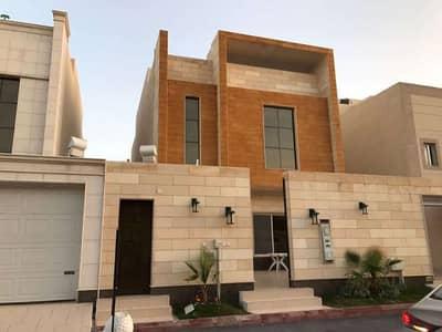 فیلا 4 غرفة نوم للبيع في الرياض، منطقة الرياض - فيلا فاخره بناء شصي للبيع شمال الرياض