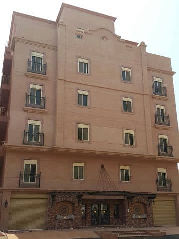 Residential Building for Sale in Jeddah, Western Region - عمارة في حي السلامة - جدة