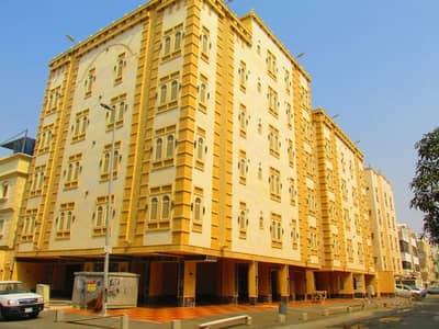 Residential Building for Sale in Al Zulfi, Riyadh Region - عمارتين للبيع في حي الروضة  - جدة