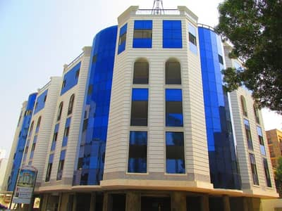 عمارة سكنية  للبيع في الزلفي، منطقة الرياض - عمارتين للبيع في حي الروضة - جدة