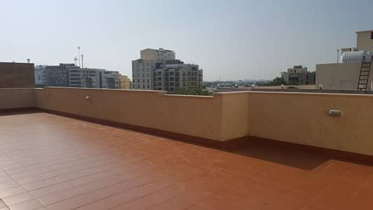 3 Bedroom Flat for Rent in Jeddah, Western Region - Penthouse  with 3BR in GOOD Location for Expatriates