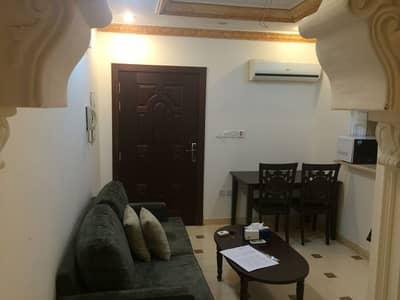 1 Bedroom Flat for Rent in Al Zulfi, Riyadh Region - Lving area