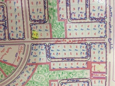 أرض للبيع في مخطط جوهرة العروس 1 / ط - جدة