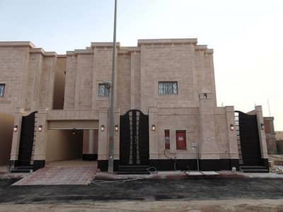 4 Bedroom Villa for Sale in Riyadh, Riyadh Region - درج صالة + شقتين
