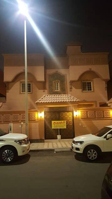 4 Bedroom Villa for Sale in Jeddah, Western Region - فيلا راقية للبيع من المالك مباشرة