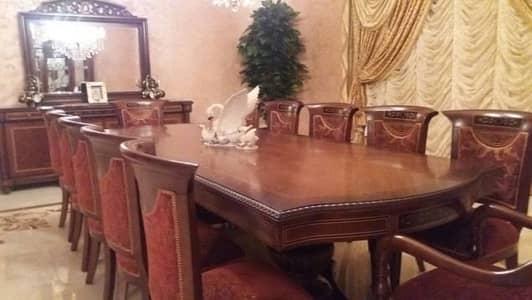 5 Bedroom Villa for Sale in Jeddah, Western Region - للبيع فيلا فاخرة 624م بحي البساتين