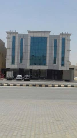 للبيع عماره شقق مفروشة حي غرناطه الرياض