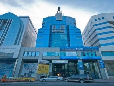 Shop for Rent in Riyadh, Riyadh Region - Mezzanine hall for rent King Abdullah Road