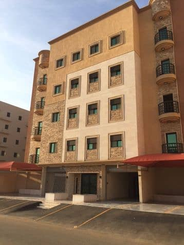 1 Bedroom Apartment for Rent in Jeddah, Western Region - Brand New Super Deluxe  Spacious  Residential Apartment for Rent –at Al Nuzha